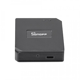 Bộ chuyển đổi điều khiển RF qua WiFi Sonoff RF Bridge RB433