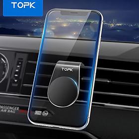 Biểu đồ lịch sử biến động giá bán Giá nam châm gắn điện thoại trên ô tô TOPK D11 thiết bị định vị GPS dùng cho iPhone Samsung Xiaomi Huawei - INTL - Hàng chính hãng
