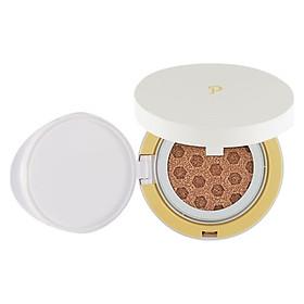 Phấn Nước Chiết Xuất Mật Ong Papa Recipe Honey Fit Skin Cover SPF50+ Pa+++ (15g)-1