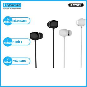 Tai Nghe In Ear Remax RM-550 hàng chính hãng