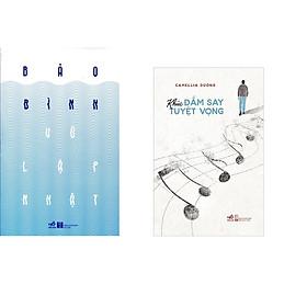 Combo 2 cuốn sách: Bảo Bình + Khúc đắm say tuyệt vọng