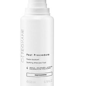 Sữa dưỡng và chăm sóc da sau liệu trình thẩm mỹ Teoxane Post Procedure 200ml