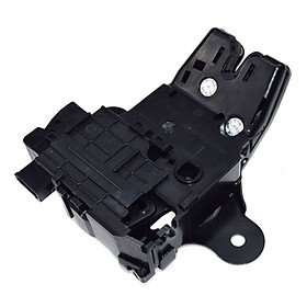 Trunk Lid Lock Latch Actuator Compatible with Buick Excelle / New Regal / New Lacross / Cruze / Malibu / Aveo