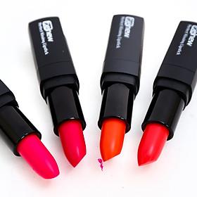 Son lì siêu mềm mượt Benew Perfect Kissing Lipstick Hàn Quốc 3.5g # 06 Baby Pink Tặng móc khoá-6
