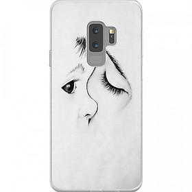 Hình đại diện sản phẩm Ốp Lưng Cho Điện Thoại Samsung Galaxy S9 Plus - Mẫu 648