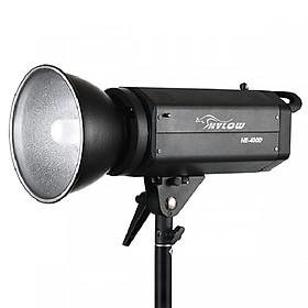 Đèn Flash Chụp Hình Hylow 400 - Hàng Nhập Khẩu HE400