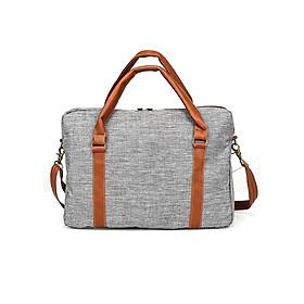 Túi xách công sở vải canvas cao cấp G15