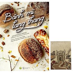 Bánh Mì Lang Thang - Tặng Kèm Sổ Tay