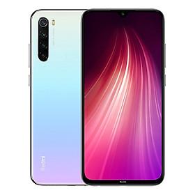 Điện Thoại Xiaomi Redmi Note 8 - Hàng Chính Hãng