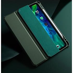 Bao Da iPad Pro 11 inch 2020 Hiệu XUNDD Chống Sốc Có Khe Để Bút Cảm Ứng - Hàng Chính Hãng
