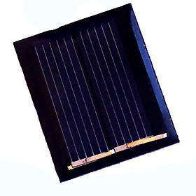 Tấm Pin Năng Lượng Mặt Trời Mini