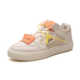 2018 new men's fashion shoes Korean fashion fashion shoes
