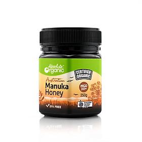 Mật ong hoa Manuka Absolute Organic Australian ( 250g ) - Nhập khẩu Australia
