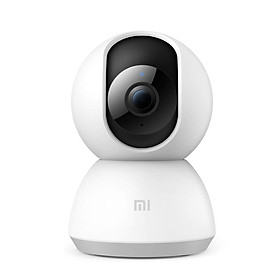 Camera IP Xiaomi MJSXJ02CM Mi Home Security Camera 360 Độ 1080p - Hàng Chính Hãng