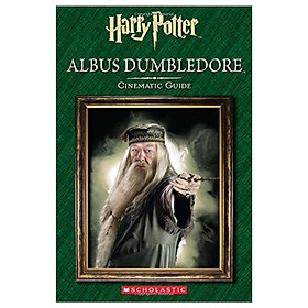 CINEMATIC GUIDE: ALBUS DUMBLEDORE