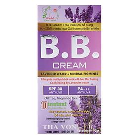 BB Cream Lavender Tha Von (30g)