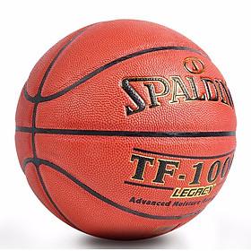 Quả Bóng Rổ Spalding Size Số 7 Tiêu Chuẩn Thi Đấu NBA Cao cấp