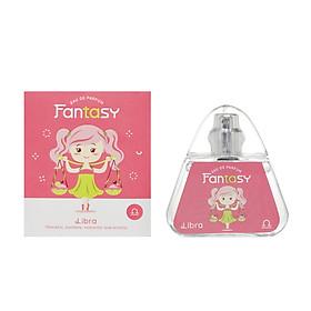 Nước hoa Fantasy 12 cung hoàng đạo Thiên Bình - Libra 20ml chính hãng