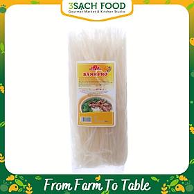 [Chỉ Giao HCM] - Bánh phở khô Việt San - gói 300gr