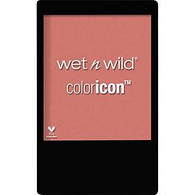Phấn Má Wet N Wild Color Icon Blush