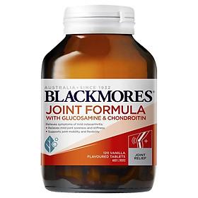 Blackmores Joint Formula 120 Tablets