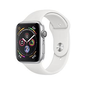 Hình đại diện sản phẩm Đồng Hồ Thông Minh Apple Watch Series 4 GPS Aluminum Case With Sport Loop - Hàng Nhập Khẩu Chính Hãng