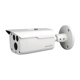 Camera HD CVI thân 1.3 MP hồng ngoại 80m Kbvision KX-1303C4 - Hàng nhập khẩu