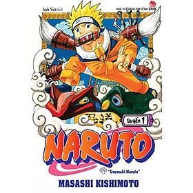 Naruto - Tập 1