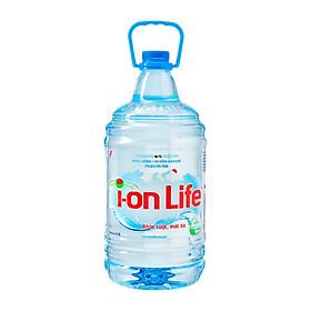 Bình Nước i-on Life 4.5l