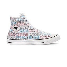 Giày Converse Chuck Taylor All Star Wordmark Hi Top 170107C