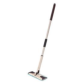 Cây lau nhà thông minh tự vắt vặn xoắn cho sàn gỗ