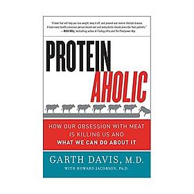 Protein Aholic