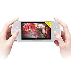 Máy chơi game cầm tay X6 8G (trắng)