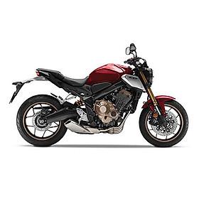 Xe Moto Honda CB650R - 2021