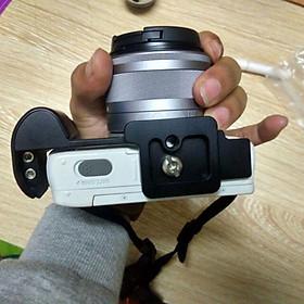 Báng cầm (L - plate) dành cho Canon EOS