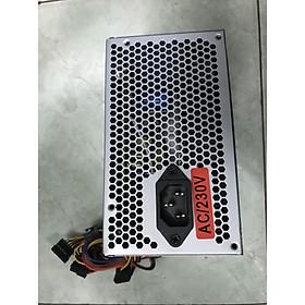 Bộ nguồn máy tính Jupi-star 500W - Hàng chính hãng