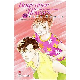 Boys Over Flowers - Con Nhà Giàu Tập 26