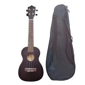 Hình đại diện sản phẩm Đàn Ukulele Concert Woim 33A19 kèm bao vải