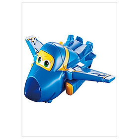 Máy Bay Biến Hình Robot Mini - Jerome Cuồng Phong - YW710030