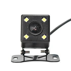 Camera Lùi Dành Cho Ô Tô Chống Nước 4 LED Cao Cấp AZONE