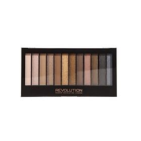 Bảng Mắt Makeup Revolution Redemption Palette Iconic