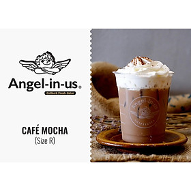 Angel In Us - Café Mocha (R)