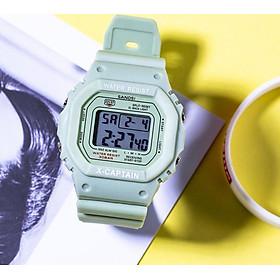 Đồng hồ điện tử thể thao chống nước X - Captain Sports nam nữ siêu đẹp DH92