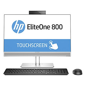PC All In One HP EliteOne 800 G3 1MF29PA Core i5-7500 / Win10 / Touch (23.8