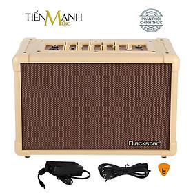 Amply Guitar Acoustic Blackstar Core 30 (30W) Ampli Ghi-ta Stereo Amplifier BA187010 Hàng Chính Hãng - Kèm Móng Gẩy DreamMaker