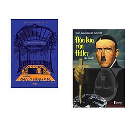 Combo 2 cuốn sách: Những Đại lộ vành đai +  Nửa kia của Hitler