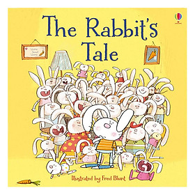 Usborne The Rabbit's Tale