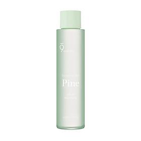 Nước Cân Bằng Độ Ẩm, Làm Sạch Lỗ Chân Lông 9Wishes Pine Treatment Skin 150ml