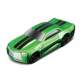 Xe chìa khóa Stallion Green MAISTO 09059G/MT15101