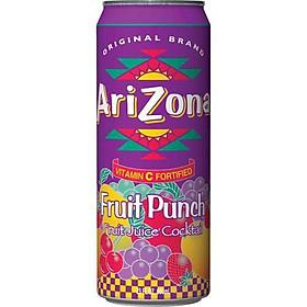 Combo 6 lon Nước ngọt Arizona Mỹ - Nhiều vị lựa chọn